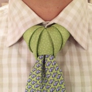 Incredible Get Noticed Seven Eye Catching Tie Knots For The Unusual Man Wiring Digital Resources Cettecompassionincorg